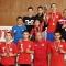 Боксьорите на Локомотив спечелиха отборния шампионат на ДЛОП за юноши