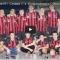 Юношите заминаха за участие в много силен турнир в Кикинда