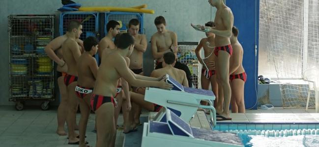 Локомотив НН и Тича спечелиха квалификациите при младшата