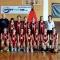 Баскетбол - момичетата до 12 г.  Локомотив завършиха без загуба в зона Витоша