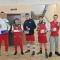 5 медала за боксьорите на Локомотив от силния Мемориал