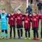 Добро представяне за децата на Локомотив на