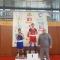 БК Локомотив с 6 медала от ДЛШ за младежи и девойки