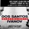 Седмица до дебюта на Благой Иванов - Багата в UFC
