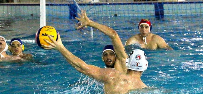 Мъжете от Локомотив Никола Нанов безапелационни в групата А