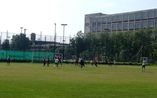 U17 Локомотив победи Национал с 4:3