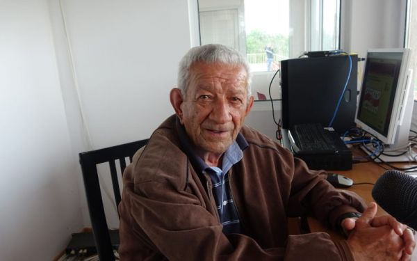 Легендата Иван Коцев – 65 години в служба на Локомотив