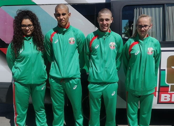 lokomotiv in national team boks 2019 U18 e