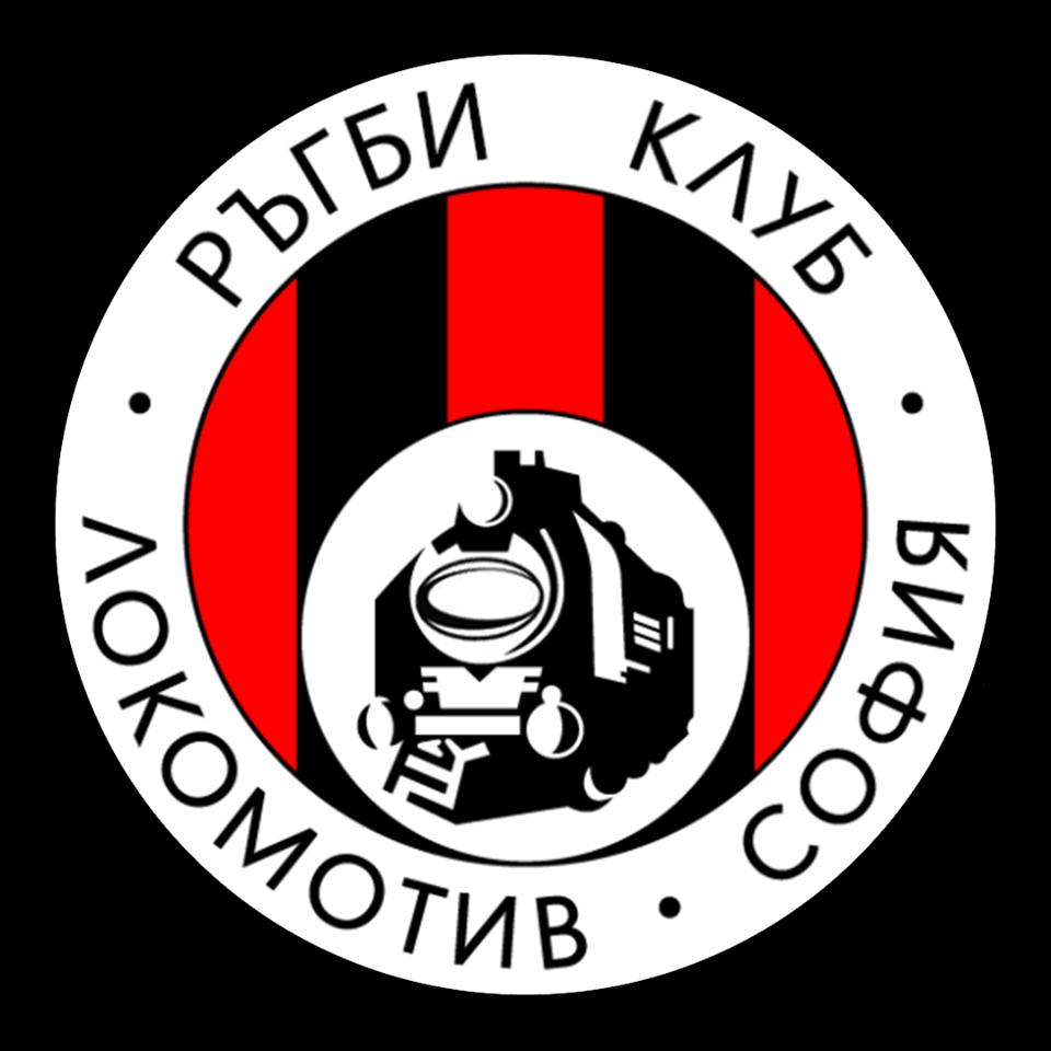 loko ragby logo